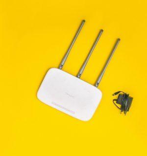Wirelesss access point